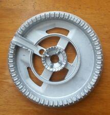 "New Sabaf Gas Burner Cover W 1 Italy 5-1/2"" diameter"