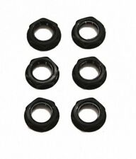 "6 x CLIFF Nut 1/4"" Fits Marshall Amplifiers"