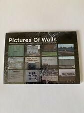 Pictures On Walls POW RARE Postcard Pack Of 12 Postcards Banksy Dran