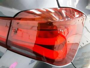 TAIL LIGHT BMW 1 SERIES F20 2011 TO 2019 M140I SHADOW HATCHBACK DRIVER Rear Lamp