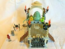 LEGO® Star Wars 4480 Jabba´s Palace  - 100% complete with box and instructions