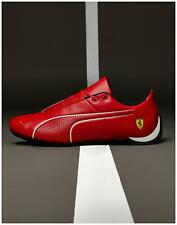 Puma Scuderia Ferrari Future Cat Ultra Men Red Sneakers-uhJ