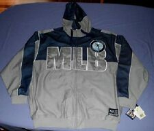 New York Yankees Hoodie Jacket 2XL 50th Anniversary Cooperstown Collection MLB