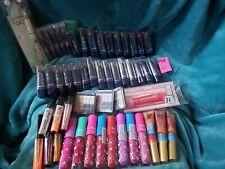 Large Make Up Lot Wholesale Resale Mixed Make Up Nwt B10