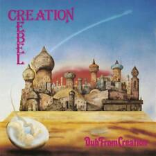 Creation Rebel - Dub from Creation - NEW SEALED Limited 2018 RSD release CLEAR