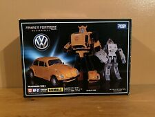 TAKARA TOMY TRANSFORMERS MASTERPIECE MP-21 BUMBLE BUMBLEBEE BOX INSERTS ONLY