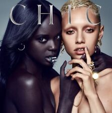 Nile Rodgers and Chic - It's About Time - CD Album (Released 28th Sept 2018) New