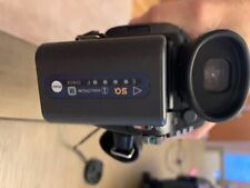 Sony Hdv1080i Mini Dv Hdv/Nv Handycam Camcorder With Its Camera Bag Still W/Tags