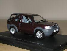 1/43 1998 Land Rover Freelander Eagle's Race Universal Hobbies Range model car