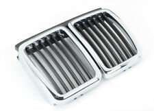 New Genuine BMW 3 Series E30 M3 Coupe Front Radiator Grill 2233001 OEM