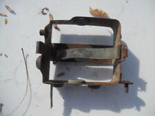 1977 YAMAHA DT250 BATTERY BOX