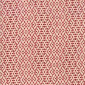 Vive La France   French General   Moda Fabrics   13836-12   Nemours, Pearl