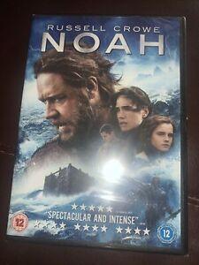 Noah (2014) [New DVD]