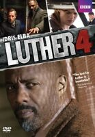 Luther 4 [New DVD]
