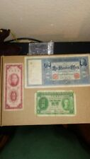 Old Foren Currency Set Germany and other countries