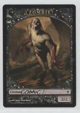 2014 Magic: The Gathering - Conspiracy Booster Pack Base #T3 Token Zombie n5i
