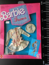 ♥ Barbie Dream Superstar Dress JEANS FASHIONS OUTFIT 1 Vintage ♥ Mattel