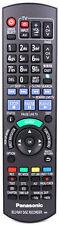 PANASONIC N2QAYB000614  BLU RAY RECORDER REMOTE CONTROL,DMR-BWT700/DMR-BWT800