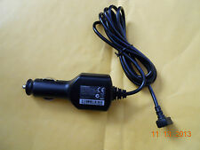 New Genuine Garmin GPS Vehicle Power Cable/Cord Charger for GPS bundle