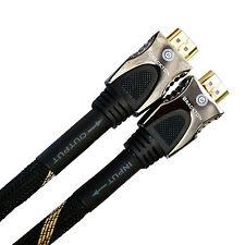 50m attivo HDMI cavo amplificatore 2160p 3D 4 K Ethernet Ultra HD 50 metri 2.0