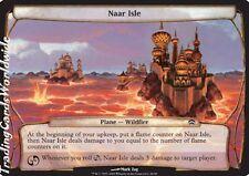 Naar Isle // Presque comme neuf // Planechase // Engl. // Magic the Gathering