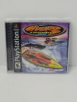 Hydro Thunder (Sony PlayStation 1, 2000) Complete Tested