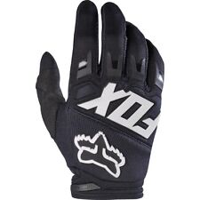 Black 2020 Fox Racing Dirtpaw Gloves Motocross Dirtbike MX ATV Mens Riding Gear