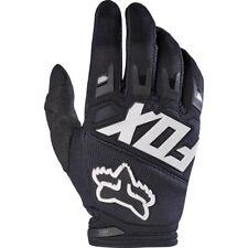 Black 2020 Fox Racing Dirtpaw Gloves Motocross Dirtbike MX ATV Mens Riding Gear