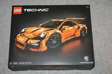 Lego 42056 Porsche 911 GT3 RS Neu OVP Technic Technik