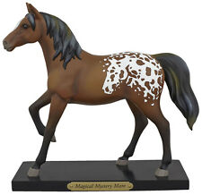 Trail of the Painted Ponies 4045492 MAGICAL MYSTERY MARE Horse Figurine