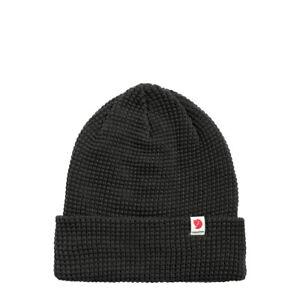 Fjallraven Tab Beanie Hat Dark Grey - SALE!!