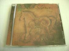 Noir Silence - Piège (CD, 1997, Québec, Canada) Disque MPV Records, Musicor