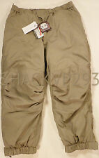 PCU LEVEL 7 PANTS Large Regular NWT ECWCS ADS ALPHA GREY PRIMA LOFT COLD WEATHER