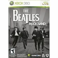 The Beatles: Rock Band -- Limited Edition (Microsoft Xbox 360, 2009)