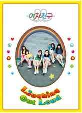 "K-POP GFRIEND GIRL FRIEND 1ST ALBUM ""LOTS OF LOVE"" ( CD + PHOTOBOOK )"