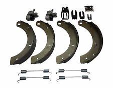 Rear Brake Kit Wheel Cylinders Shoes Springs Hardware for  Austin Healey 100-6