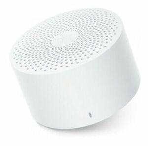 Xiaomi Mi Compact Bluetooth Speaker 2 Altavoz Portátil Inalámbrico - Blanco  goo