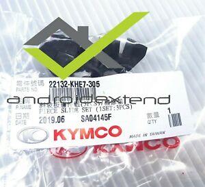 KYMCO XCITING250  MONGOOSE250 CVT SLIDING PIECES