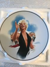 The Magic of Marilyn Monroe Stopping Traffic Plate #4 + Coa Chris Notarile