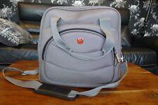 Wenger Swissgear briefcase luggage cabin bag