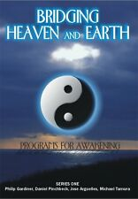 Bridging Heaven & Earth Series One - Ultimate Spiritual DVD! FREE U.S. SHIPPING!