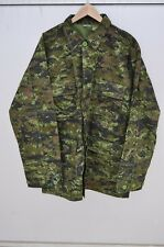 CadPat Camo Combat Jacket / Shirt Canadian Military Style New Size Men's Large