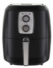 Open Box- Xl Manual Air Fryer with 1800 Watts Of Power & 5.2L Capacity (1805)