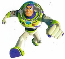 """7""""  DISNEY TOY STORY BUZZ  WALL BORDER PEEL & STICK CHARACTER   CUT OUT"""