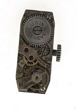 LUSINA GENEVE FHF WRISTWATCH MOVEMENT SPARES OR REPAIRS Z54