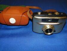 Vintage DDR Kult Kamera Penti II Meyer Optik Domiplan 1:3,5/30 mm geprüft (2485)