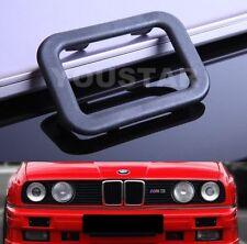 US STOCK x1 Interior Door Handle Trim for BMW E30 E28 E24 E23 Z1 M3 635csi 325i
