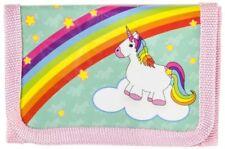 Einhorn Geldbörse Unicorn Mitgebsel Kinder Geburtstag Adventskalender St. 1,49€