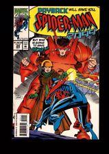 SPIDER-MAN 2099 US MARVEL COMIC VOL.1 # 24/'94