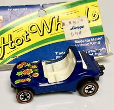 Hot Wheels Redline Wisconsin Toy Promo Dune Daddy VW 1969 1980